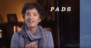 Nancy Ansheles - PADS